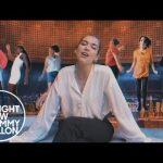 Dua Lipa Break My Heart Official Video