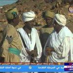 المسلسل السودانى دكين الحلقة 10