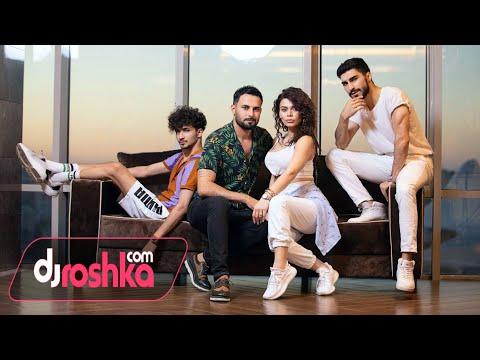 Sevil Sevinc Dj Roshka Azeri Mashup 2 Skachat Besplatno Muzyku I Slushat Onlajn Hit Muzyki