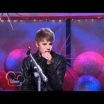 Justin Bieber Mistletoe Official Music Video