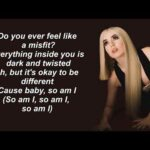 Ava Max So Am I Official Lyric Video