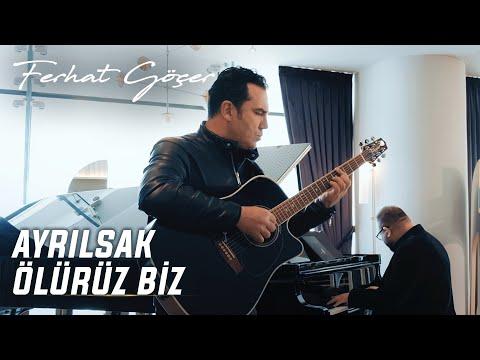 Mp3 تحميل Ferhat Gocer Ayrilsak Oluruz Biz أغنية تحميل موسيقى