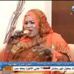 إنصاف مدني بريد أمي أمنا حواء 2013م الحلقة الخامسة عشر