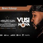 Vusi Nova Intliziyo Official Audio