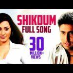 Touch Me Song Dhoom2 Abhishek Bachchan Uday Chopra Bipasha Basu
