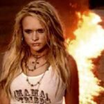 Miranda Lambert Kerosene Video