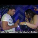 احمد عريشة ونجوم الرقص الشرقى جومانا على وش المسرح 18 والفرح مولع