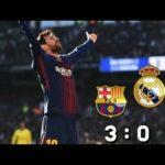 ملخص برشلونة وريال مدريد 32 الكلاسيكو تعليق فهد العتيبي ريال مدريد وبرشلونة 23 شاشة كاملة
