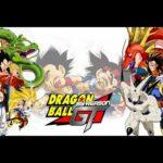 اغنية دراغون بول جي تي Dragon Ball Gt
