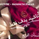 انشودة اعراس افراح دان ودانه بدون ايقاع بدون موسيقى نسمات الفرح Nasamat Alfarah