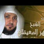 سورة يس مكررة سبع مرات بصوت الشيخ أحمد العجمي