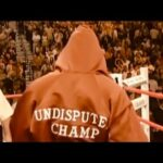 Roy Jones Jr Highlight Cant be touched