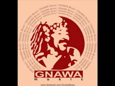 MUSIC MP3 GRATUIT TÉLÉCHARGER KASRI HAMID GNAWA EL